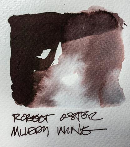 W20 INK ROBERT OSTER MUDDY WINE-3193