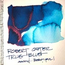 W20 1 11 ROBERT OSTER TRUE BLUE-3329
