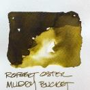 W20 INK ROBERT OSTER MUDDY BUCKET-3179
