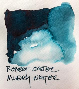 W20 INK ROBERT OSTER MUDDY WATER-3181