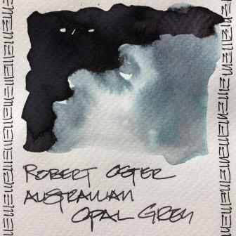 W20 1 24 ROBERT OSTER OPAL GREY INK-3868