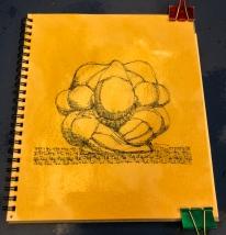W20 51 LOJONG SHELLAC INK-5673