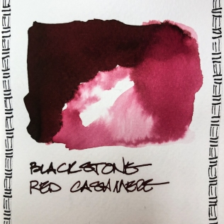 W20 3 INK BLACKSTONE RED CASHMERE-5805