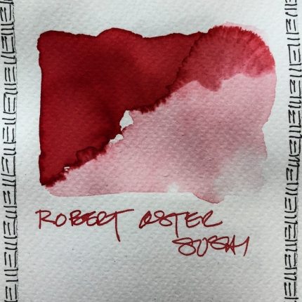 W20 4 ROBERT OSTER SUSHI INK-7634