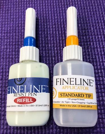 W20 5 13 FINELINE RESIST-8593