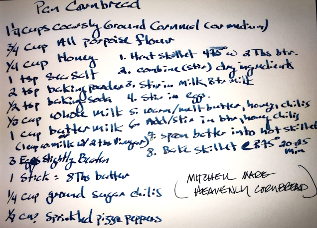 W20 5 25 NOST MRP CORNBREAD-8718