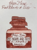 W19 6 20 NOST PP RED RICE BEANS INK-5711