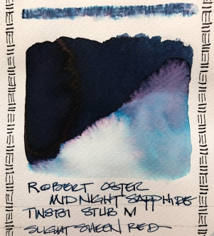 W20 7 10 RO MIDNIGHT SAPPHIRE INK-9990