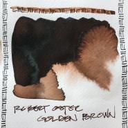 W20 7 ROBERT OSTER GOLDEN BROWN INK-1360
