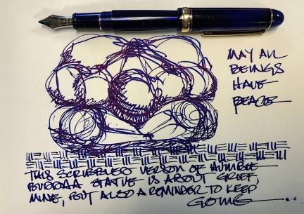 W20 10 1 NOST INK BUDDHA-4211