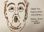W20 10 11 NOST INK DISGUSTING TRUMP-4647