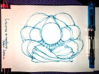 W20 10 3 NOST INK BUDDHA-4295