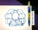 W20 10 4 NOST INK BUDDHA-4297