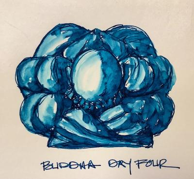 W20 10 4 NOST INK BUDDHA-4322