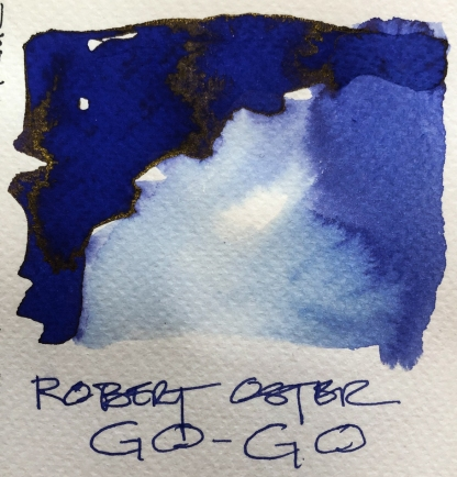 W20 10 ROBERT OSTER GO-GO-4243