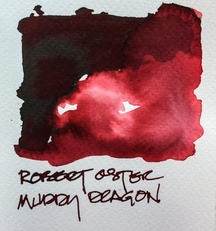 W20 INK ROBERT OSTER MUDDY DRAGON-3171