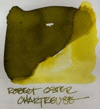 W20 10 ROBERT OSTER CHARTREUSE-4250