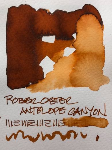 W20 11 ROBERT OSTER ANTELOPE CANTON-5501