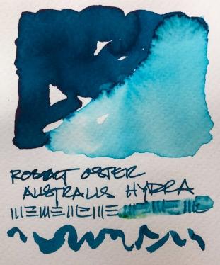 W20 11 ROBERT OSTER AUSTRALIS HYDRA-5533