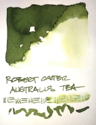 W20 11 ROBERT OSTER AUSTRALIS TEA-5530
