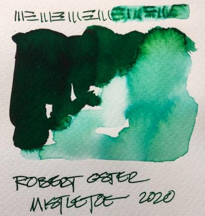 W20 11 ROBERT OSTER MISTLETOE-5544