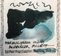 W21 1 BIRMINGHAM ALUMINIUM OXIDE-7083
