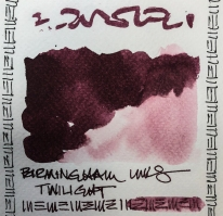 W21 1 BIRMINGHAM TWILIGHT-7076