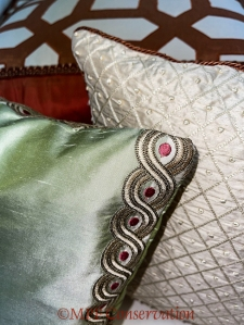 Actual Pillows