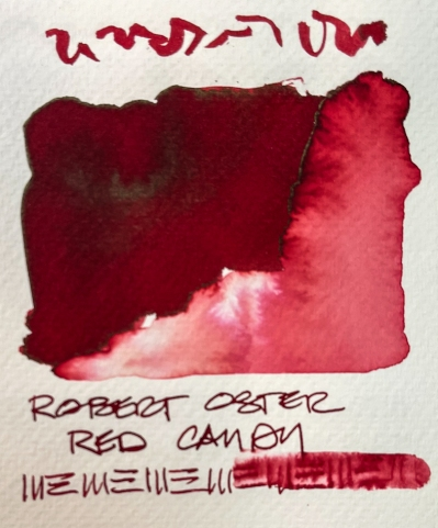 W21 4 INK RO RED CANDY-8704